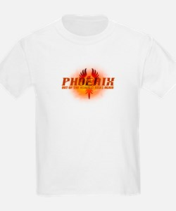 Cute Fire life T-Shirt