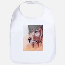 Old Alabama Dog Bib