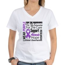 Alzheimers Disease Shirt