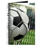 Soccer Journals & Spiral Notebooks