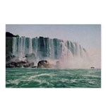 NIAGARA FALLS postcard (package of 8)