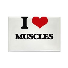 muscles Magnets