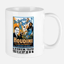 HOUDINI SPIRITS coffee cup