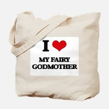 my fairy godmother Tote Bag