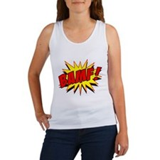 Bamf! Women's Tank Top