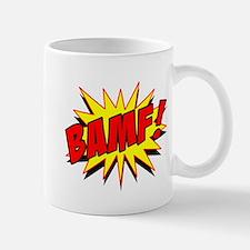 Bamf! Mug