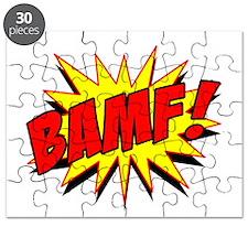 Bamf! Puzzle