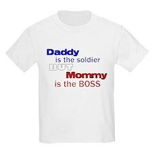 mommyboss T-Shirt