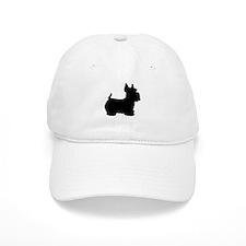 SCOTTY DOG Baseball Cap