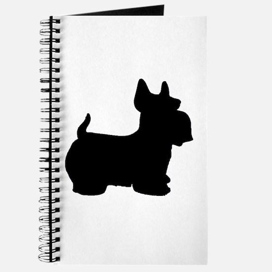 SCOTTY DOG Journal