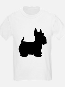 SCOTTY DOG T-Shirt