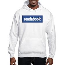Read a book Hoodie
