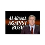 Alabama Against Bush Magnets