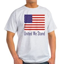 United Flag T-Shirt