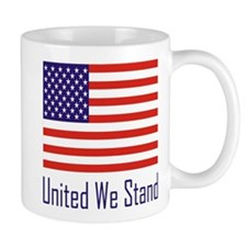 United Flag Mugs