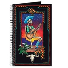 El Cantor Guapo Journal