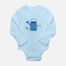 Watering Can_Mr. Green Thumb Body Suit