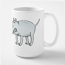 Bull Terrier Mugs