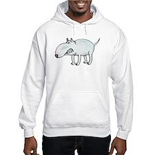 Bull Terrier Hoodie