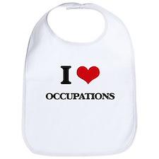 occupations Bib