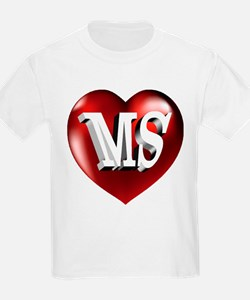 The Great State of Mississippi T-Shirt