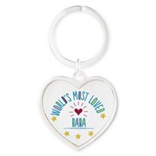 World's Most Loved Baba Keychains