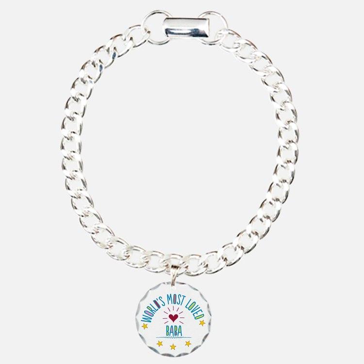 World's Most Loved Baba Bracelet
