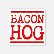 BACON HOG Sticker