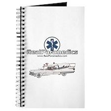 Cadillac Ambulance Journal