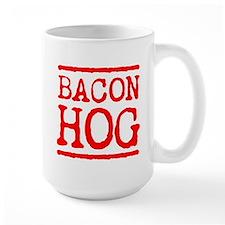 BACON HOG Mugs