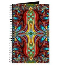 Kaleidoscope Delight Journal