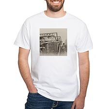 Vintage Truck Shirt