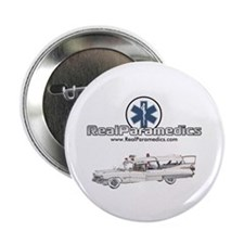 Cadillac Ambulance Button