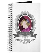 Elsa Mars Journal
