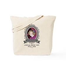 Elsa Mars Tote Bag