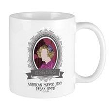 Elsa Mars Mug