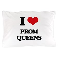 prom queens Pillow Case