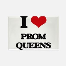 prom queens Magnets
