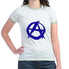 Anarchy-Blue T