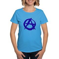 Anarchy-Blue Tee