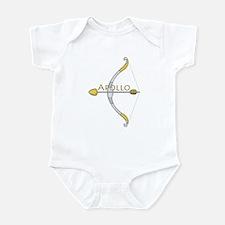 Bow Of Apollo Infant Body Suit