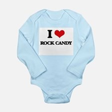 rock candy Body Suit
