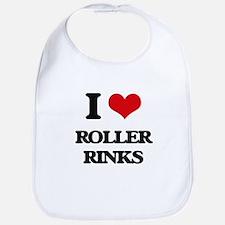 roller rinks Bib