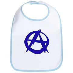 Anarchy Bib