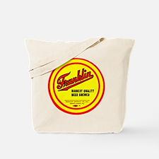 Franklin Beer-1939 Tote Bag