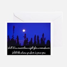 MOONDANCE Greeting Cards (Pk of 10)
