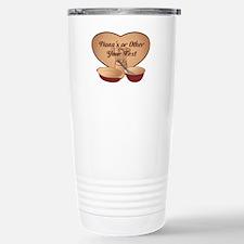 Personalized Cooking Travel Mug