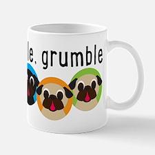 Grumble, Grumble - Pugs Mugs