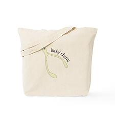Wishbone_ Lucky Charm Tote Bag
