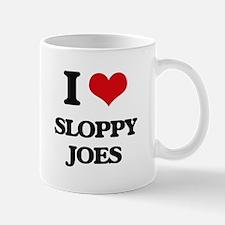 sloppy joes Mugs